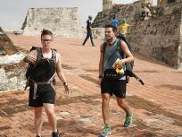 The Amazing Race Season 28 Episode 3