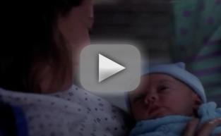 Grey's Anatomy Season 9 Finale Clip - Bailey!