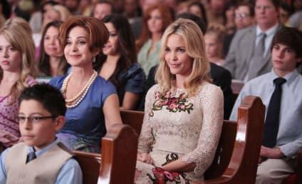 GCB Series Premiere Review: Desperate in Dallas