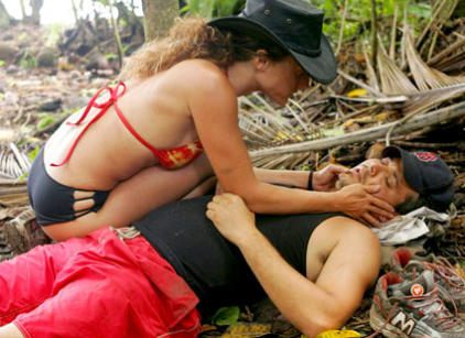 Watch Survivor Season 20 Episode 2 Online