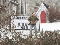 Reverend Matt Jamison