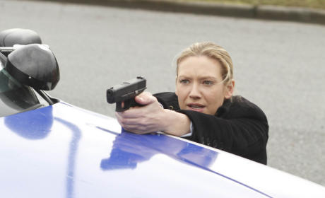Who Should Play Olivia's Mom on Fringe?