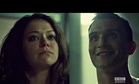 Orphan Black Season Premiere Sneak Peek: Count Your Sisters...