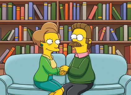 Watch The Simpsons Season 22 Episode 22 Online