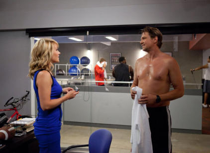 Watch Necessary Roughness Season 1 Episode 7 Online
