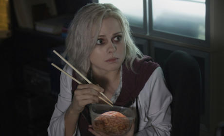 Will You be Watching iZombie?