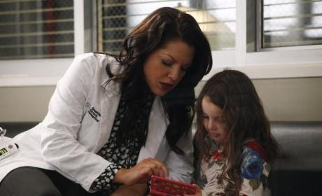 Mother Callie