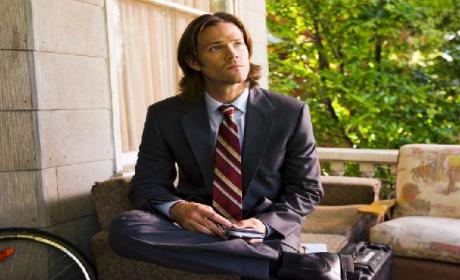 Supernatural Episode Teaser: Back to School