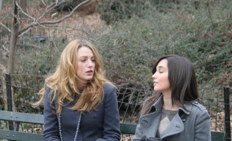 Gossip Girl Episode Recap, Pictures, Music & More