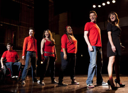 Watch Glee Season 4 Episode 19 Online