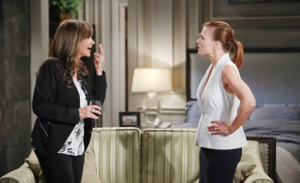 The Young and the Restless Recap: The End of the Affair?