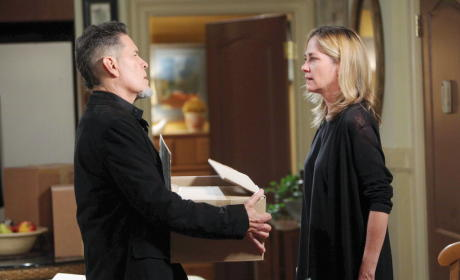 Days of Our Lives Recap: Ben Is The Killer?!?