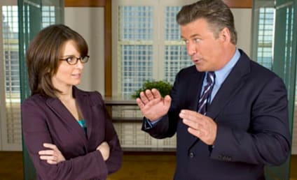 Next Week, on 30 Rock...