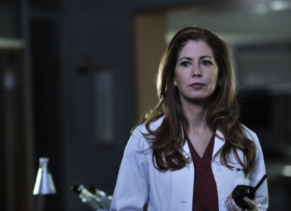 Watch Body of Proof Season 3 Episode 11 Online