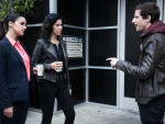 An Unseen Enemy - Brooklyn Nine-Nine