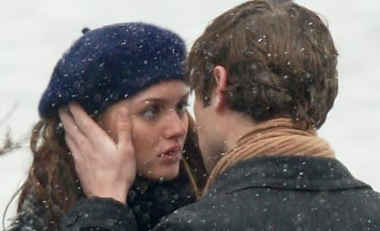 """Gossip Girl Spoilers: More On """"The Kiss"""""""