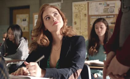 Teen Wolf Review: Revelations 1, 2, 3