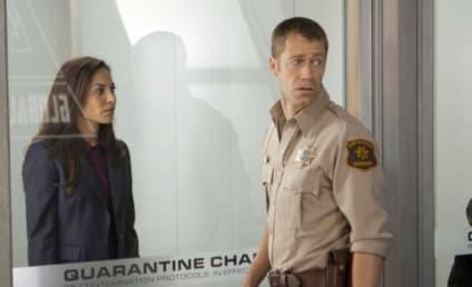 Eureka Exclusive: Colin Ferguson and Jamie Paglia Preview Season 5