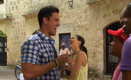 The Bachelorette Review: Who Went Home Early?
