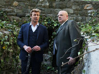 The Mentalist Season 5 Episode 21