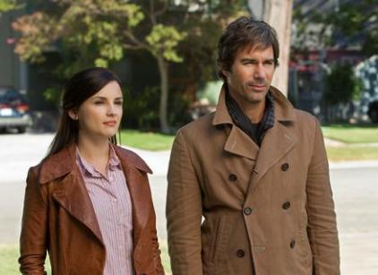 Watch Perception Season 1 Episode 9 Online