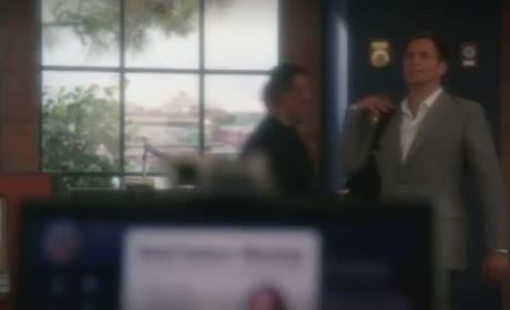 NCIS 'Phoenix' Clip - The Cloud