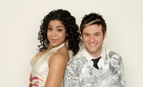 Blake Lewis and Jordin Sparks Talk About American Idol Experience