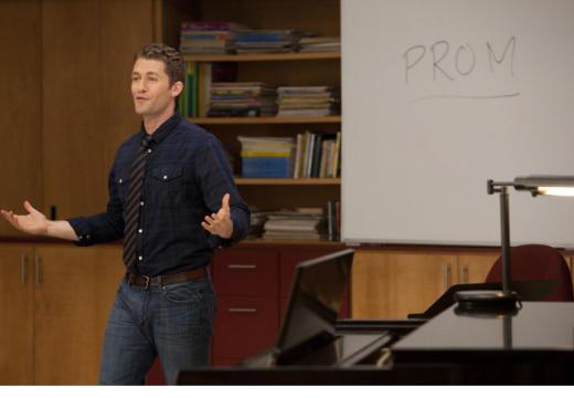 Will in Class