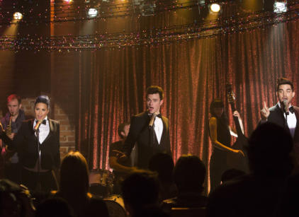 Watch Glee Season 5 Episode 10 Online
