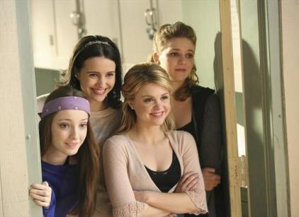 Watch Bunheads Season 1 Episode 18 Online