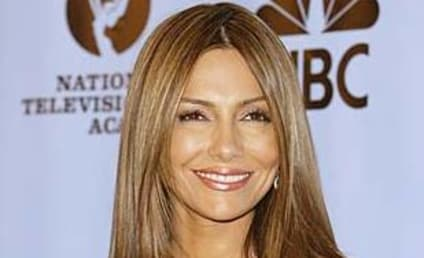 Vanessa Marcil to Guest Star on Lipstick Jungle