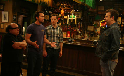 "It's Always Sunny in Philadelphia Review: ""The Gang Gets a New Member"""
