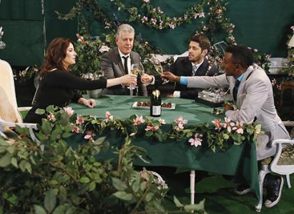 Watch The Taste Season 2 Episode 8 Online