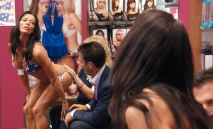 The Real Housewives of Beverly Hills Review: Just One of the Girls