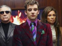 Ugly Betty Season 1 Episode 10