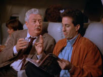 Seinfeld Season 3 Episode 4