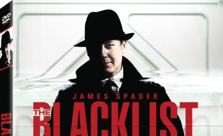 TV on DVD: Community, The Blacklist, Last Man Standing, The Killing & More!