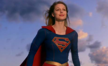 Supergirl: 8 Things to Know About This High-Flying Drama
