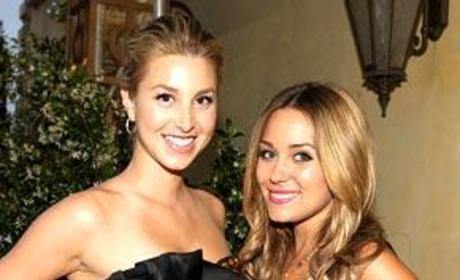 Whitney Port to Star in Hills Spin-Off!