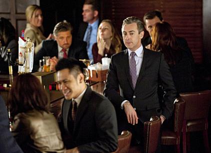 Watch The Good Wife Season 3 Episode 14 Online