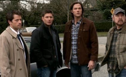 Which Supernatural Hunter Are You?