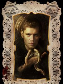 Joseph Morgan Key Art