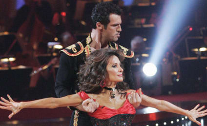Dancing With the Stars Sends Susan Lucci Home
