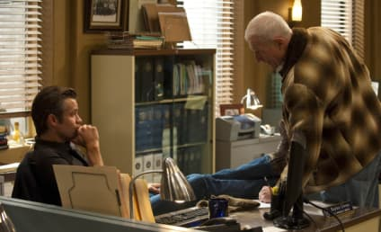 "Justified Review: ""Cottonmouth"""