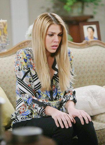 Abigail is Devastated