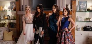 Pretty Little Liars Season 6 Episode 9 Review: Last Dance