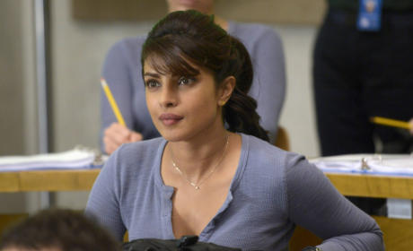 TV Ratings Report: Quantico Holds Strong