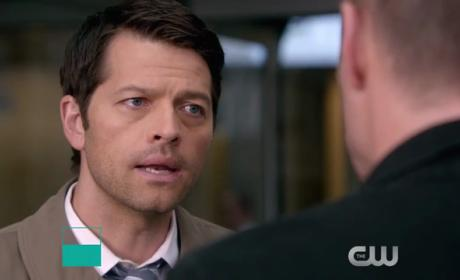 Supernatural Season 10 Episode 20 Trailer: The Ultimate Monster