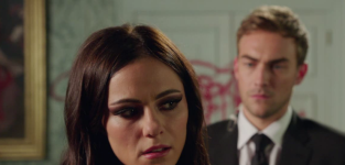 Eleanor Accuses Jasper - The Royals