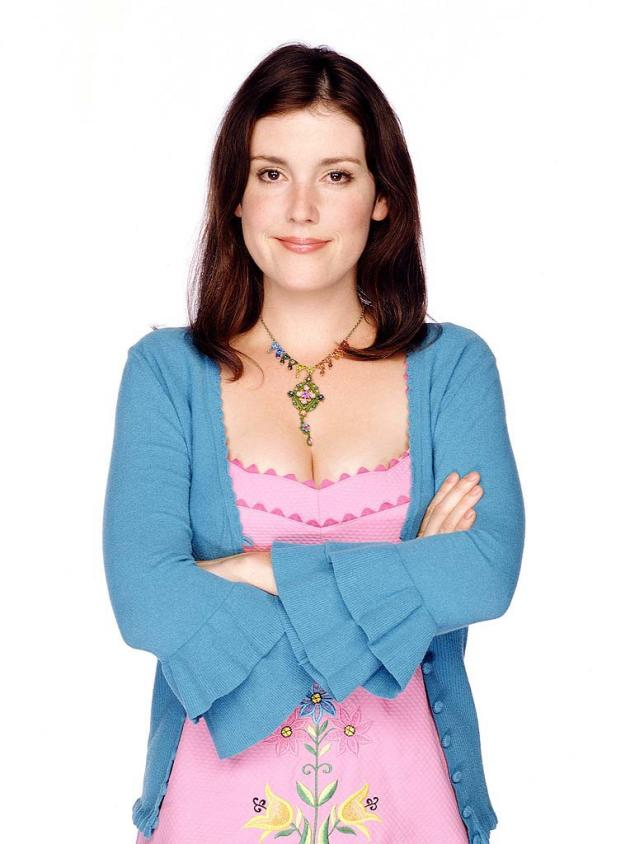 Melanie Lynskey as Rose